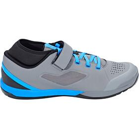 Shimano SH-AM7 Scarpe da ciclismo, grigio/blu